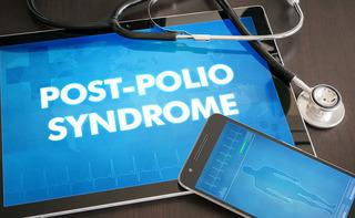 Sindrome postpoliomelitica