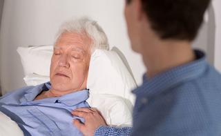 Coma iperglicemico-iperosmolare non chetosico