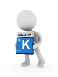 Carenza di potassio