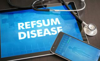 Malattia di Refsum