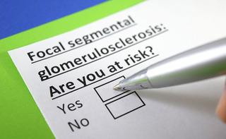 Glomerulosclerosi focale segmentaria