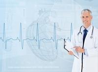 Visita cardiologica con ECG