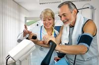 ECG con prova da sforzo  | Pazienti.it