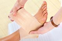 Bendaggio Unna Boot per ulcere venose | Pazienti.it