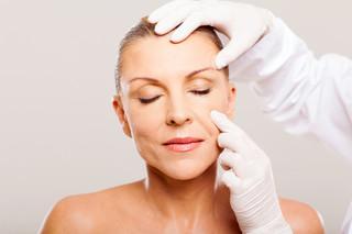 Visita di dermatologia estetica
