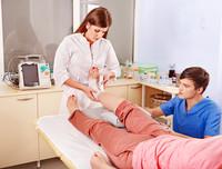 Medicazione ulcere cutanee | Pazienti.it