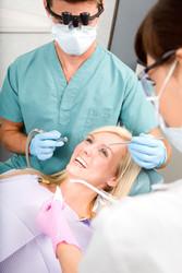 Cura canalare del dente