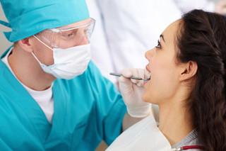 Estrazione dentale complessa