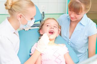 Estrazione dentale semplice
