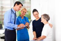 Valutazione multidimensionale geriatrica