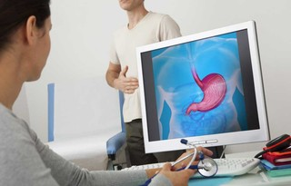 Prima visita gastroenterologica