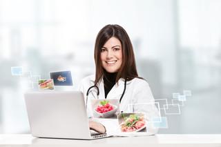 Visita dietoterapica