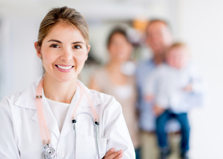 Visita Ginecologica con Pap test