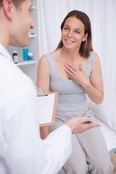 Check up ginecologico e senologico