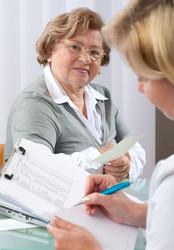 Check-up menopausa