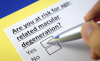 Test genetico per la degenerazione maculare