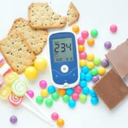 Glicemia alta