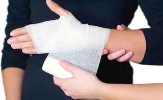 Medicazioni ortopediche