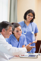 Consulenza di chirurgia senologica