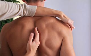 Manipolazioni della colonna vertebrale