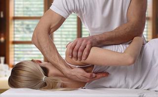 Manipolazioni della spalla