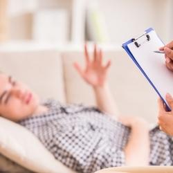 Psicoterapia psicologica in caso di depressione