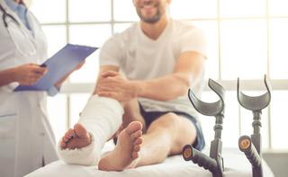 Visita Medico Legale con relazione scritta