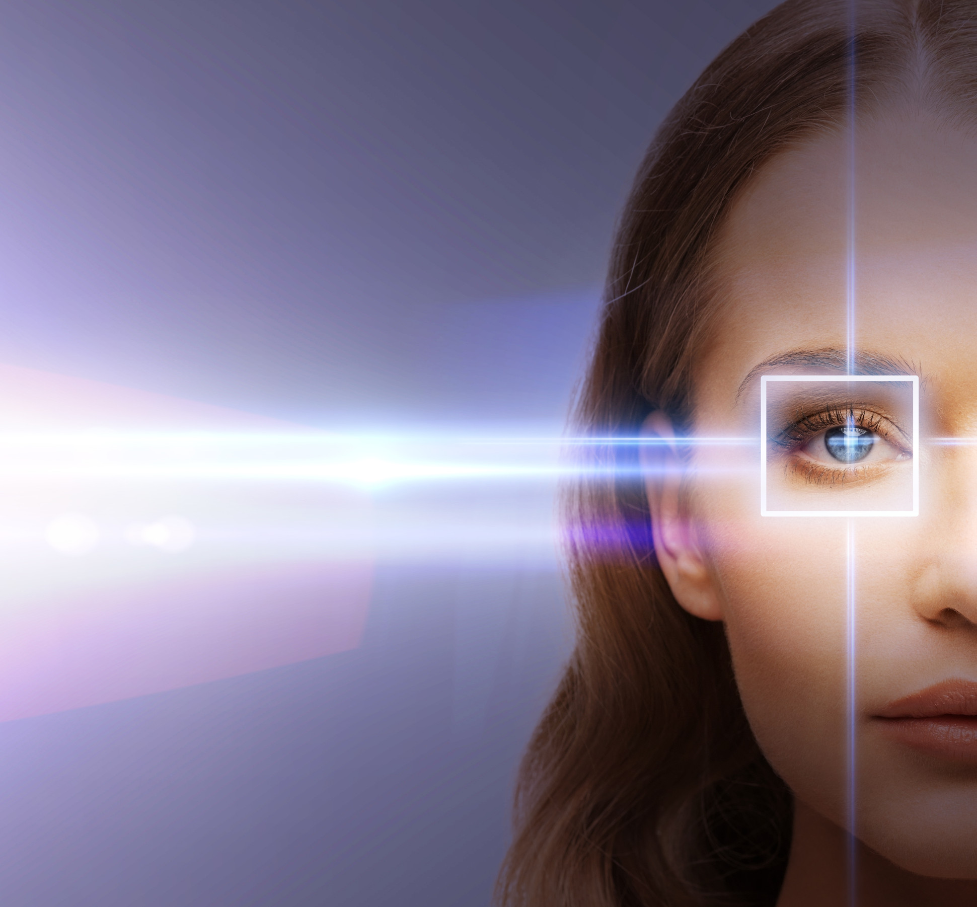 b9b893875 Il laser per correggere i disturbi della vista: come funziona questa  tecnica e quando è indicata? : Video - Oculistica     Pazienti.it