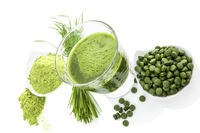 Chlorella | Pazienti.it