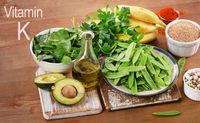 Vitamina K | Pazienti.it