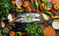 Dieta mediterranea | Pazienti.it
