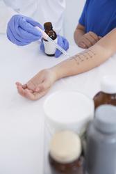 Test allergometrici