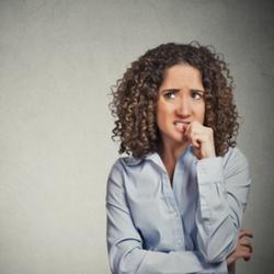 Angoscia: sintomi e come superarla