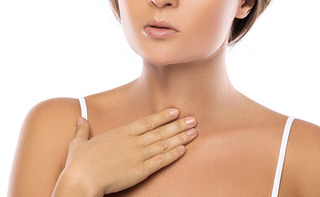 Paralisi delle corde vocali
