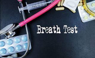 Breath test
