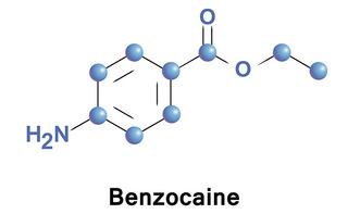 Benzocaina
