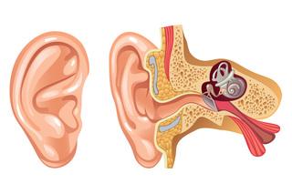 Rottura del timpano