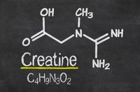 Creatina | Pazienti.it