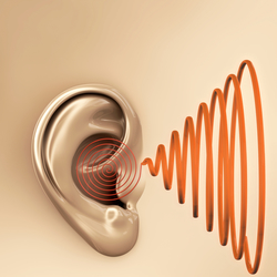 Fischio nelle orecchie