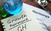 GH ormone della crescita