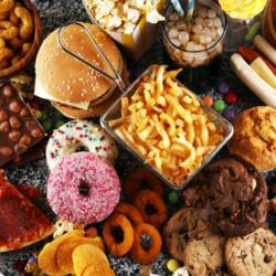 Cattiva alimentazione