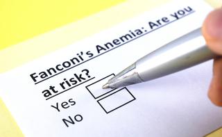 Anemia di Fanconi