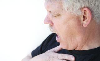 Difficoltà respiratorie