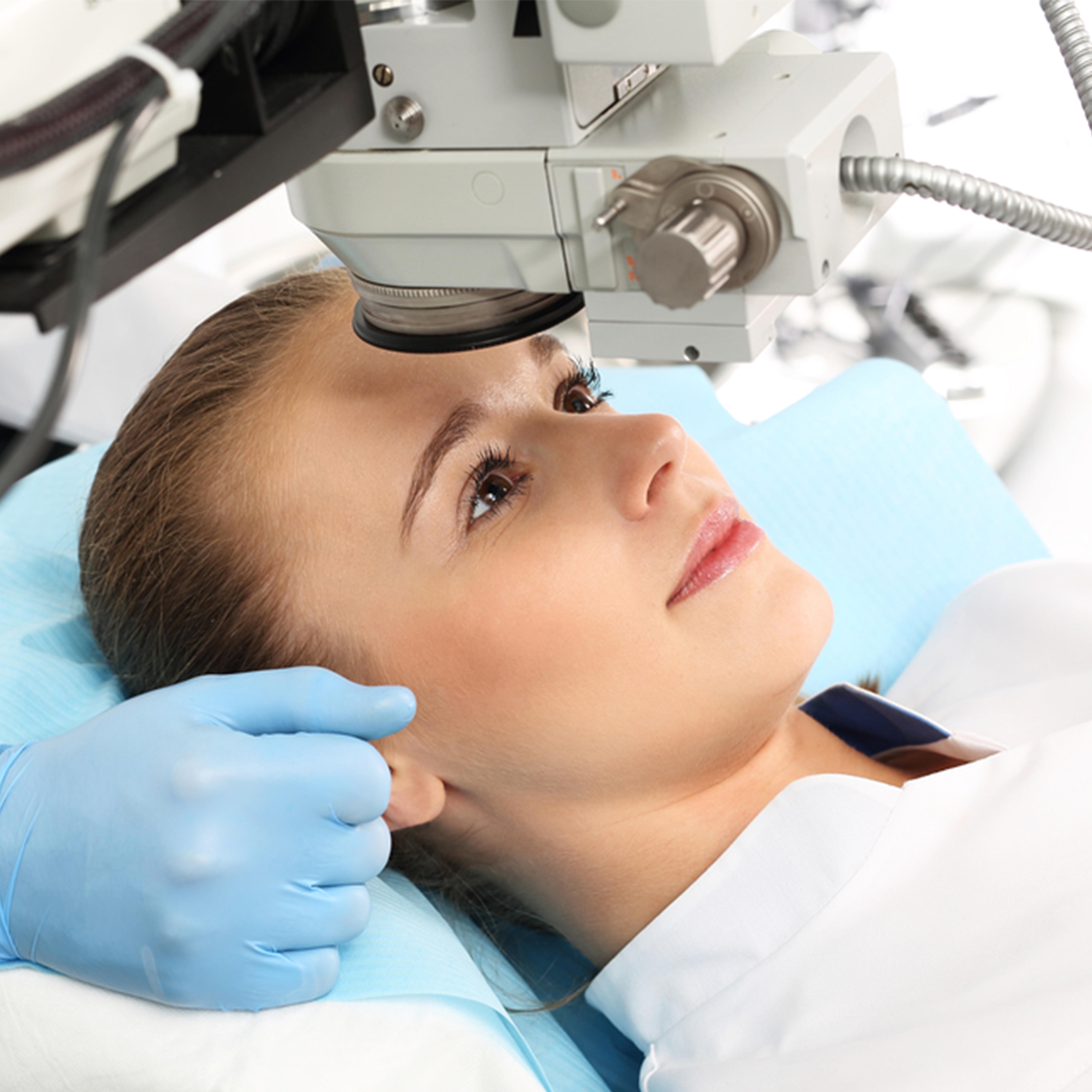 34239ca85 Laser miopia: Cos'è? Come Funziona? Quali sono i Costi?   Pazienti.it