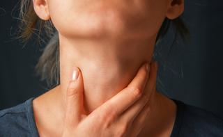 Nodo alla gola (bolo isterico)