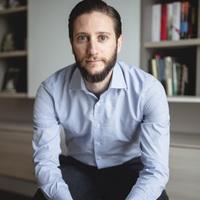 Dr. Matteo Radavelli