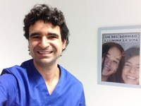 Dr. Matteo Cravedi