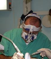 Dr. Rocco Barbero