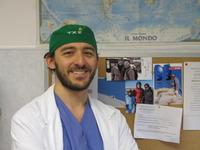 Dr. Luca Garriboli