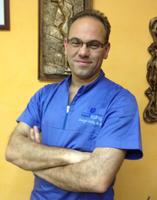 Dr. Fabrizio Melfa